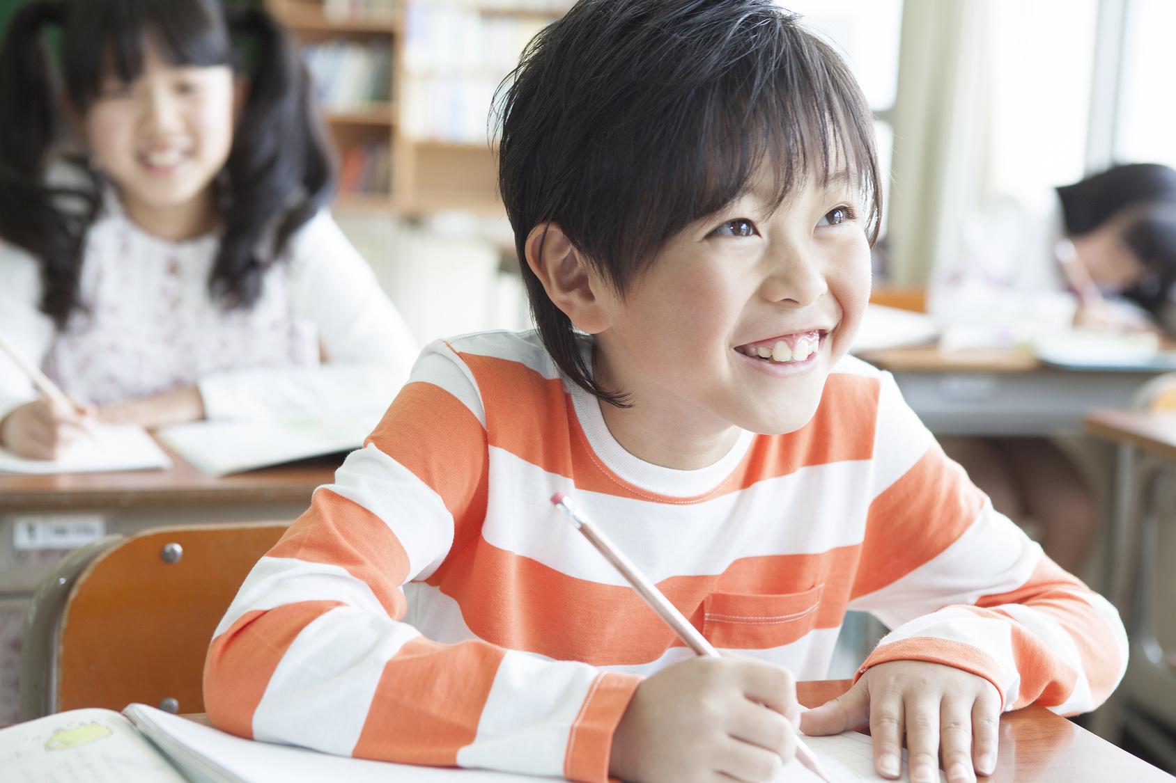 放課後等デイサービス・児童発達支援のイメージ